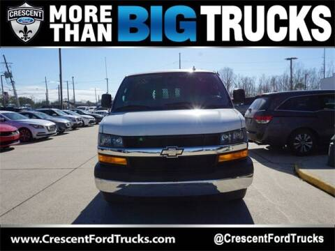 2019 Chevrolet Express Cargo for sale at Crescent Ford in Harahan LA