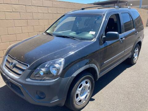 2005 Honda CR-V for sale at Blue Line Auto Group in Portland OR