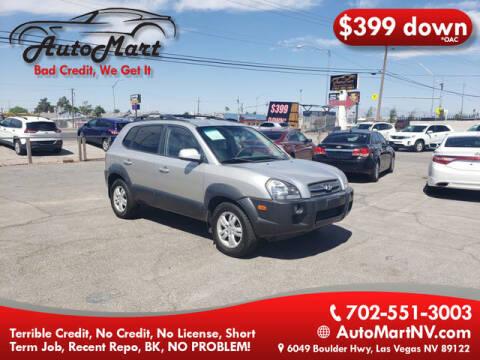 Hyundai Tucson For Sale In Las Vegas Nv Auto Mart