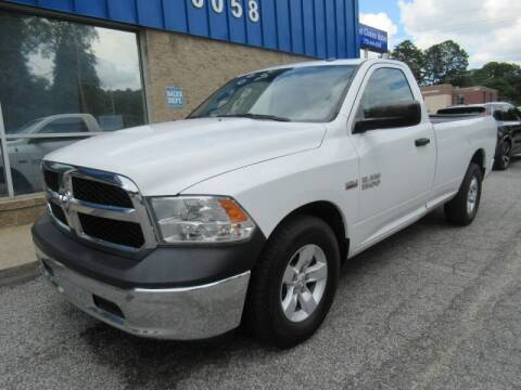 2017 RAM Ram Pickup 1500 for sale at Southern Auto Solutions - Georgia Car Finder - Southern Auto Solutions - 1st Choice Autos in Marietta GA