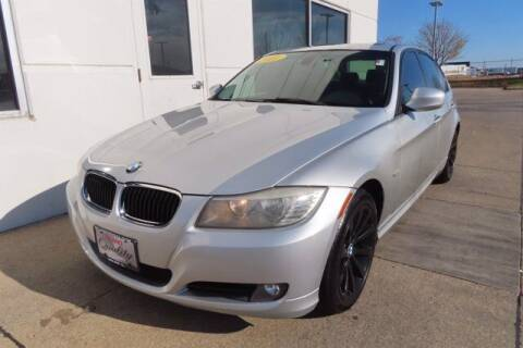 2011 BMW 3 Series for sale at HILAND TOYOTA in Moline IL