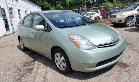 2006 Toyota Prius for sale at Nile Auto in Columbus OH