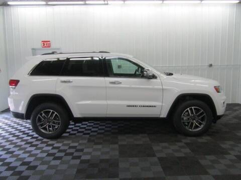 2021 Jeep Grand Cherokee for sale at Michigan Credit Kings in South Haven MI