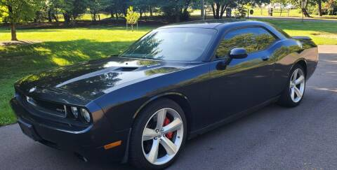 2009 Dodge Challenger for sale at Smith's Cars in Elizabethton TN