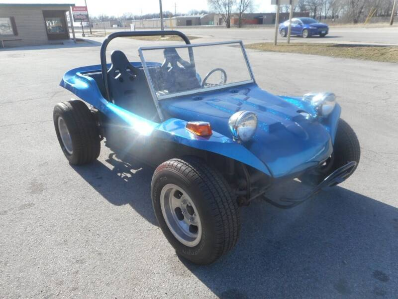 1967 Volkswagen DUNE BUGGY for sale at RJ Motors in Plano IL