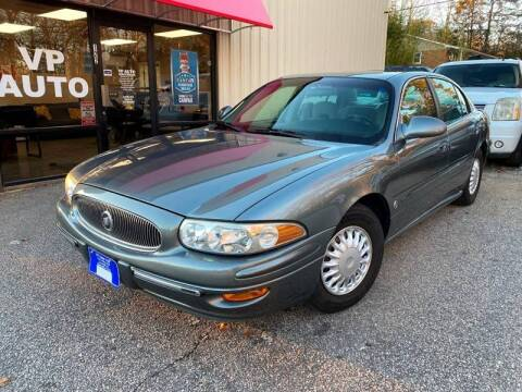 2004 Buick LeSabre for sale at VP Auto in Greenville SC