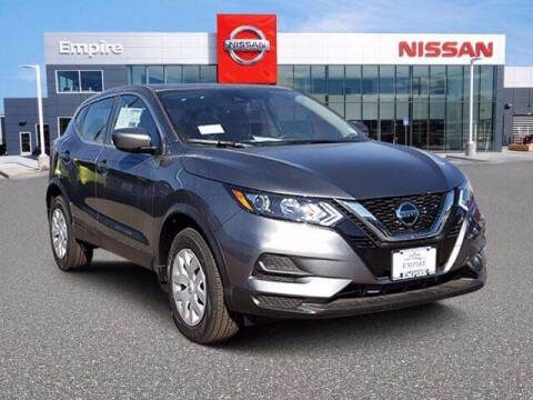 2020 Nissan Rogue Sport for sale at EMPIRE LAKEWOOD NISSAN in Lakewood CO