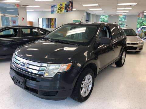 2007 Ford Edge for sale at Grace Quality Cars in Phillipston MA