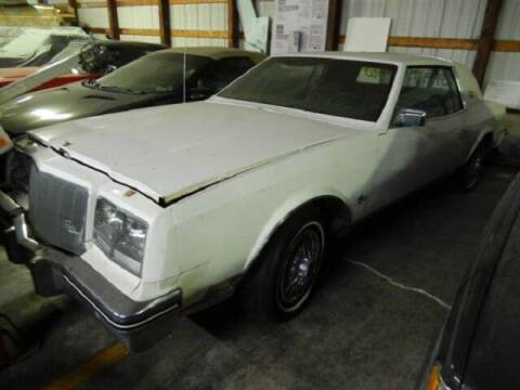 1980 Buick Riviera for sale at Haggle Me Classics in Hobart IN