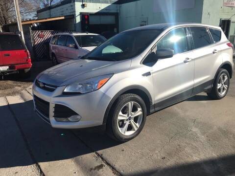 2013 Ford Escape for sale at Jerry & Menos Auto Sales in Belton MO