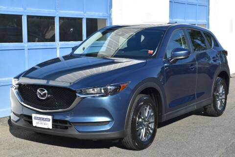 2017 Mazda CX-5 for sale at IdealCarsUSA.com in East Windsor NJ