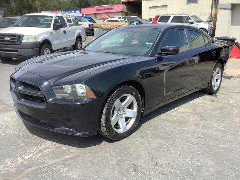 2012 Dodge Charger for sale at Beutler Auto Sales in Clearfield UT
