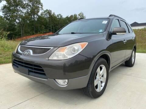 2008 Hyundai Veracruz for sale at el camino auto sales - Global Imports Auto Sales in Buford GA