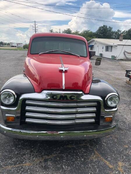 1954 GMC General for sale at Fair & Friendly Car & Truck Sales in Foristell MO