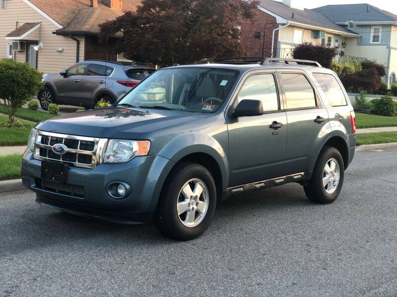 2011 Ford Escape for sale at Reis Motors LLC in Lawrence NY