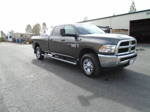 2018 RAM Ram Chassis 3500 for sale at AMS Wholesale Inc. in Placerville CA