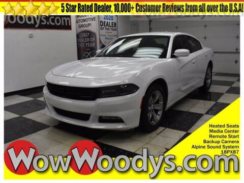 2018 Dodge Charger for sale at WOODY'S AUTOMOTIVE GROUP in Chillicothe MO