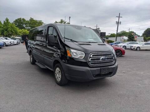 2019 Ford Transit Passenger for sale at EMG AUTO SALES in Avenel NJ