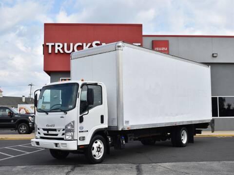 2016 Isuzu NRR for sale at Trucksmart Isuzu in Morrisville PA
