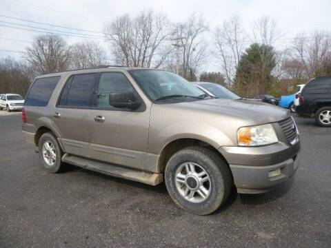 2003 Ford Expedition for sale at Gillie Hyde Auto Group in Glasgow KY