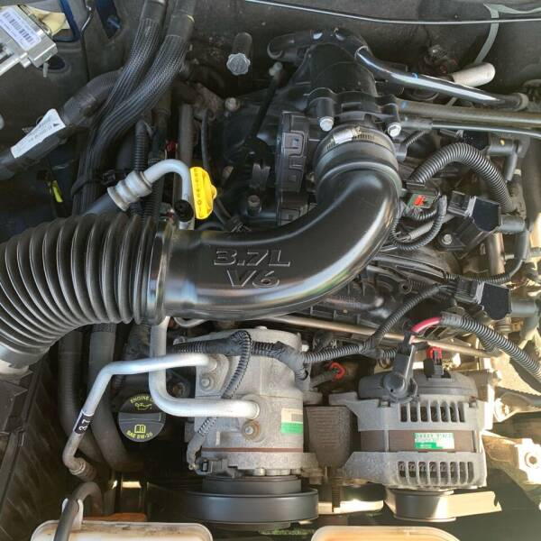 2009 Dodge Nitro 4x4 SLT 4dr SUV - Palm Bay FL