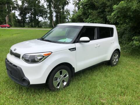 2015 Kia Soul for sale at IH Auto Sales in Jacksonville NC