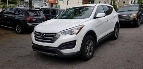 2015 Hyundai Santa Fe Sport for sale at Motor City in Roxbury MA