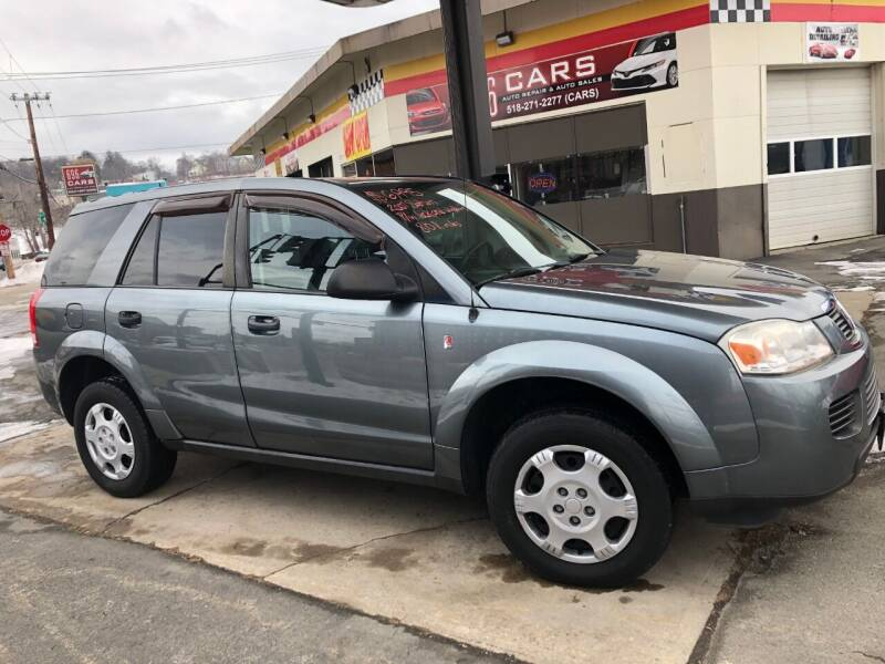 2007 Saturn Vue for sale at 696 Automotive Sales & Service in Troy NY