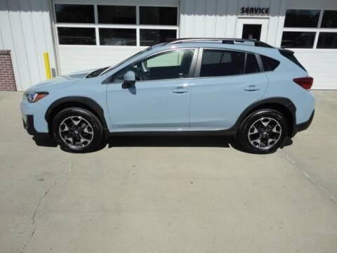 2020 Subaru Crosstrek for sale at Quality Motors Inc in Vermillion SD