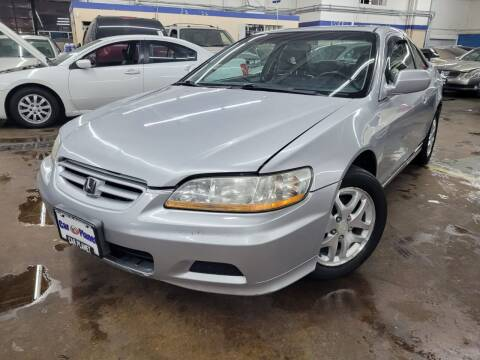 2002 Honda Accord for sale at Car Planet Inc. in Milwaukee WI