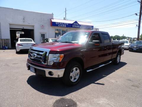 2009 Ford F-150 for sale at United Auto Land in Woodbury NJ