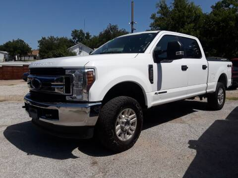 2018 Ford F-250 Super Duty for sale at Speedway Motors TX in Fort Worth TX