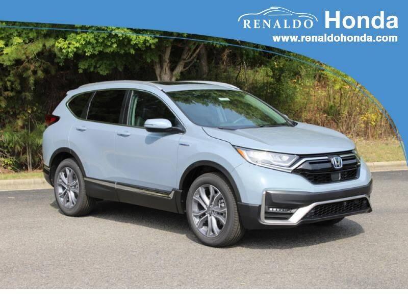 2022 Honda CR-V Hybrid for sale in Shelby, NC