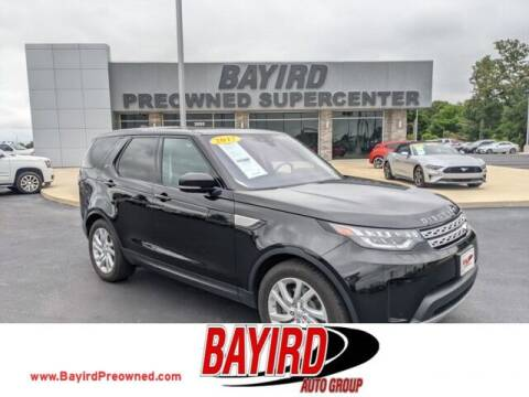 2017 Land Rover Discovery for sale at Bayird Truck Center in Paragould AR