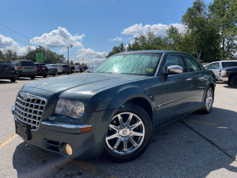 2005 Chrysler 300 for sale at J's Auto Exchange in Derry NH