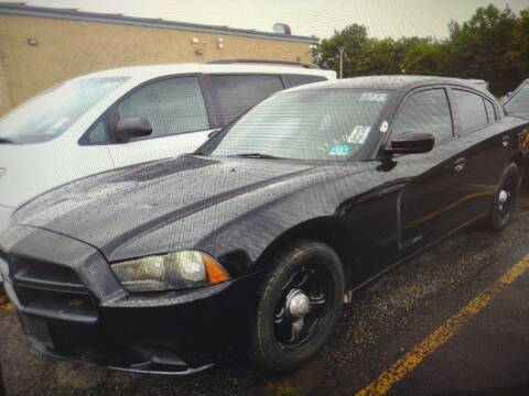 2011 Dodge Charger for sale at Brick City Affordable Cars in Newark NJ