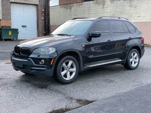 2009 BMW X5 for sale at Innovative Auto Group in Hasbrouck Heights NJ