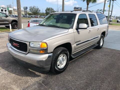 2005 GMC Yukon XL for sale at Advance Auto Wholesale in Pensacola FL