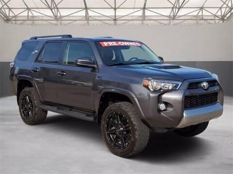 2019 Toyota 4Runner for sale at Gregg Orr Pre-Owned Shreveport in Shreveport LA