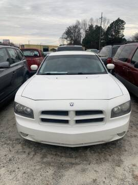 2010 Dodge Charger for sale at J D USED AUTO SALES INC in Doraville GA