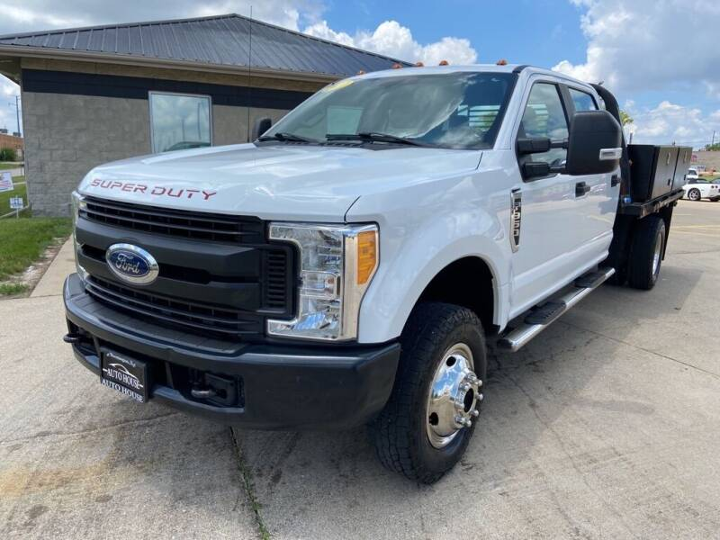 2017 Ford F-350 Super Duty for sale at Auto House of Bloomington in Bloomington IL