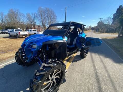 2019 Honda Talon  for sale at Priority One Auto Sales in Stokesdale NC