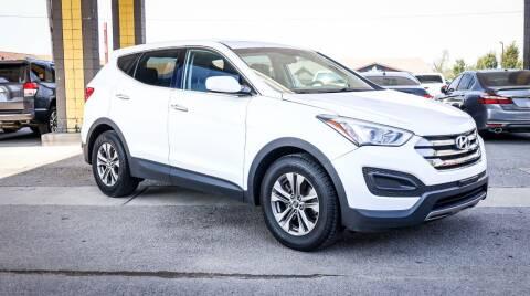 2014 Hyundai Santa Fe Sport for sale at Star Auto Inc. in Murfreesboro TN