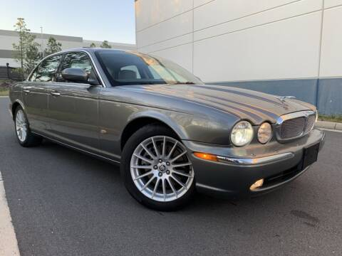 2006 Jaguar XJ-Series for sale at PM Auto Group LLC in Chantilly VA