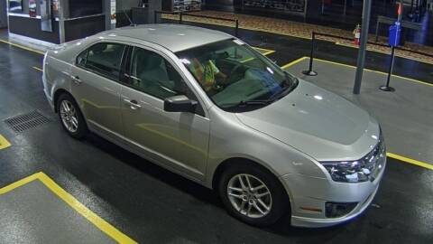 2012 Ford Fusion for sale at Buy Here Pay Here Lawton.com in Lawton OK