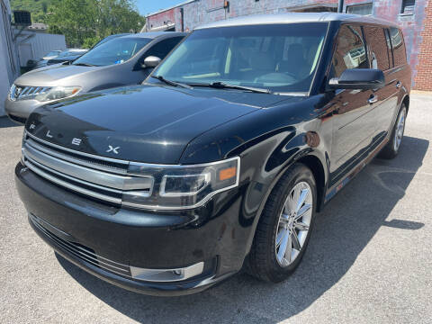2013 Ford Flex for sale at Turner's Inc - Main Avenue Lot in Weston WV
