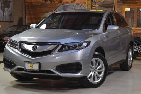 2018 Acura RDX for sale at Chicago Cars US in Summit IL