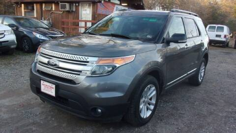 2014 Ford Explorer for sale at Select Cars Of Thornburg in Fredericksburg VA