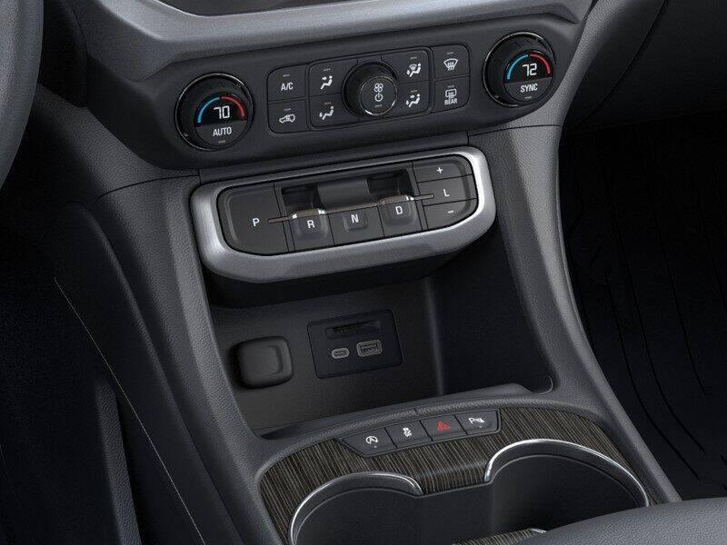 2021 GMC Acadia 4x4 SLT 4dr SUV - Aitkin MN