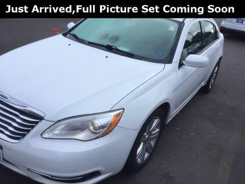 2013 Chrysler 200 for sale at Royal Moore Custom Finance in Hillsboro OR